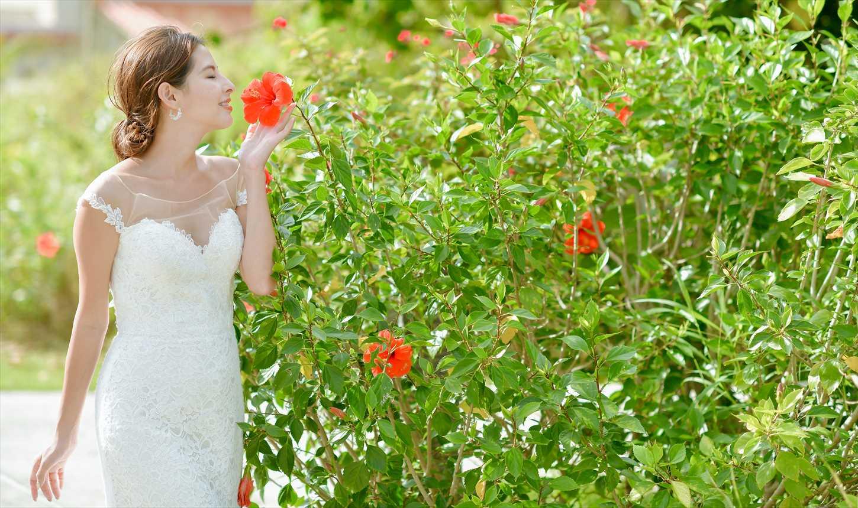 石垣島・結婚式 ホテル貸切 プライベートウェディング